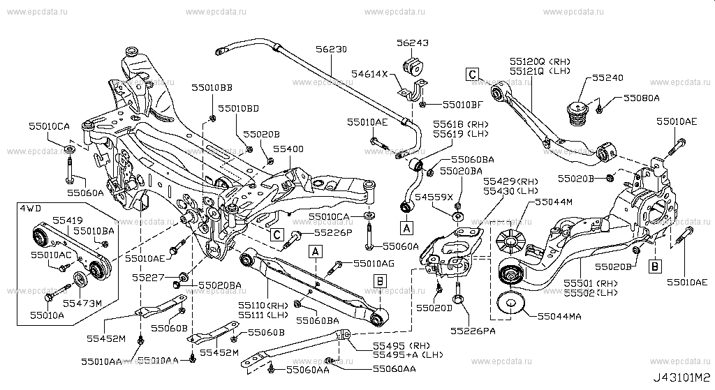 nissan x trail diagram  nissan  free engine image for user manual download 2013 Nissan Xterra 2006 xterra service manual