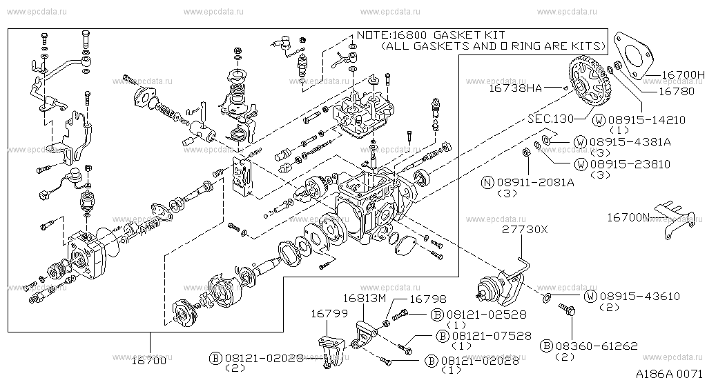 Wiring Diagram For Nissan Cabstar : Nissan cabstar engine diagram wiring diagrams