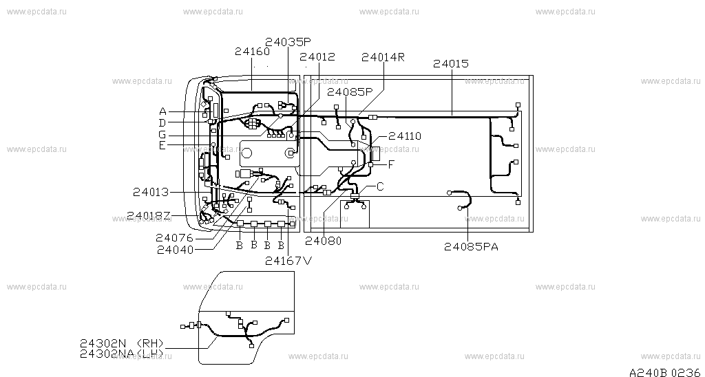 2009 volvo xc90 fuse box diagram html