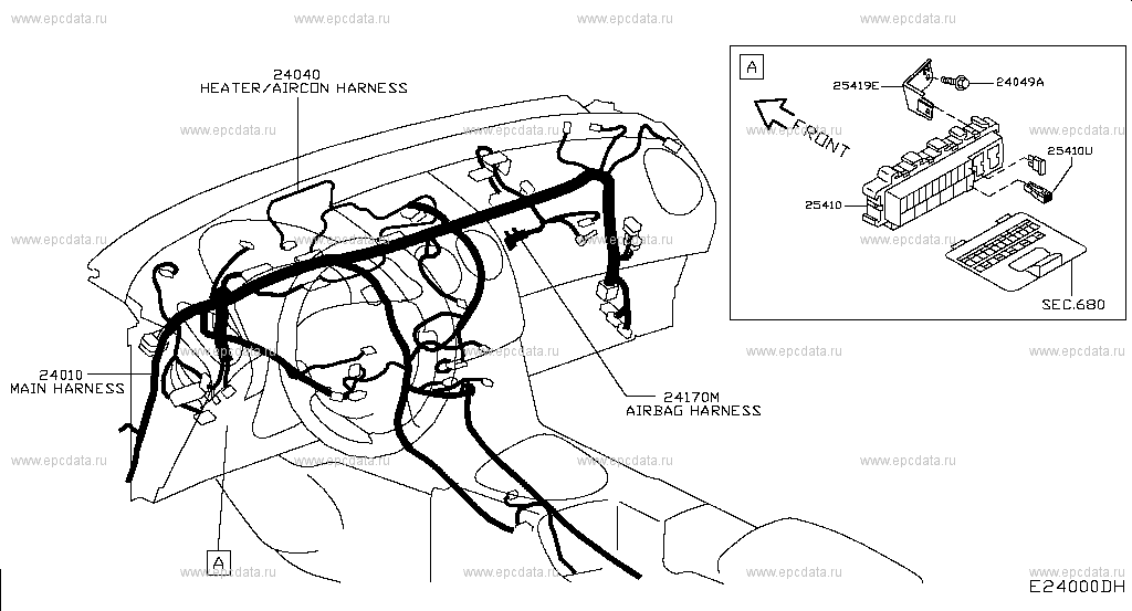 Nissan Qashqai Airbag Wiring Diagram also Wire Harness Connectors 2003 Corolla Srs likewise 46262 together with Dashboard Indicator Lights further 5064. on supplemental restraint system srs warning light