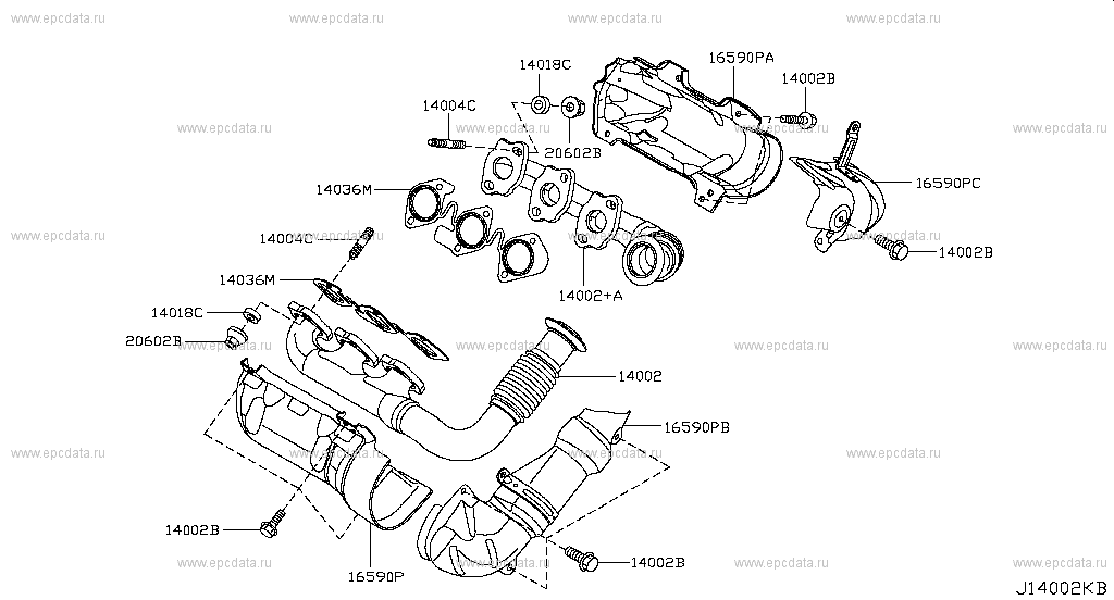 2006 land rover lr3 fuel filter location