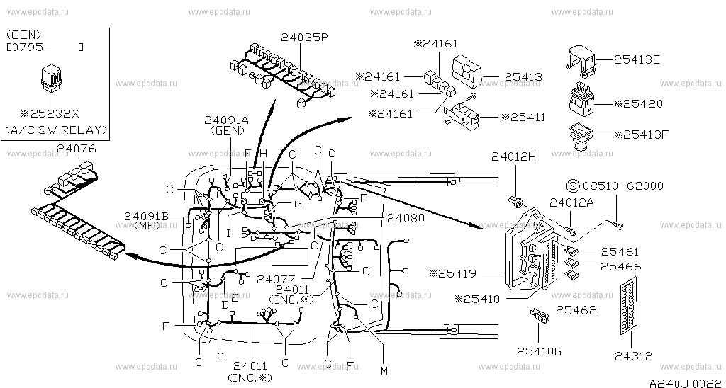 Nissan Patrol Y60 Wiring Diagram 4k Wallpapers